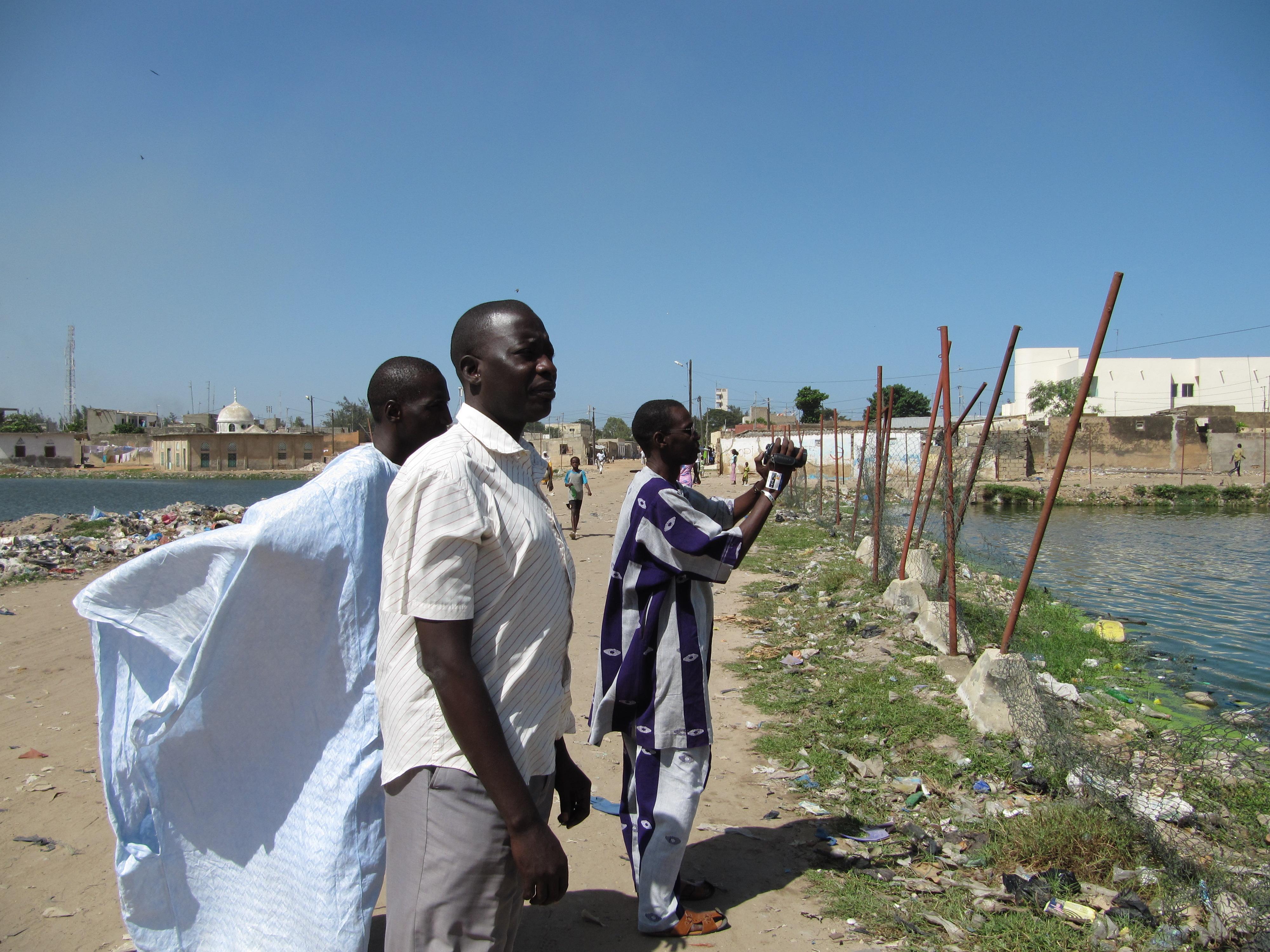 Site de rencontre bamako