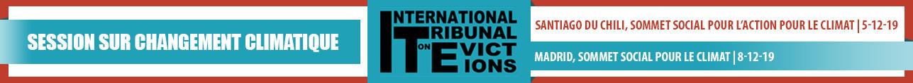 Tribunal International des Expulsions
