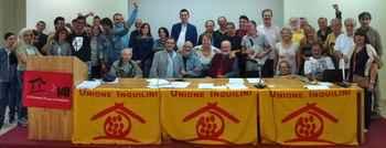 14° Congresso Nazionale Unione Inquilini