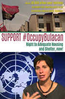 An urgent appeal to the UN Special Rapporteur on the Right to Housing: support #OccupyBulacan from eviction
