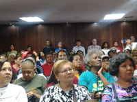 Avances Movimientos en Incidencia Políticas de Vivienda en Venezuela