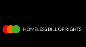 European Cities Called on to Sign the Homeless Bill of Rights