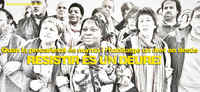 Llamado: Barcelona, la resistencia de una familia, la solidaridad de un barrio