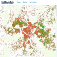 Sfratti e concentrazione di ricchezza dietro la favola AIRBNB
