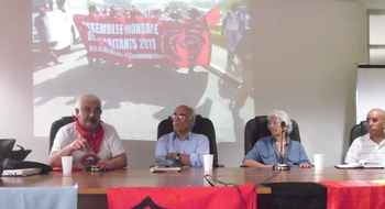 """Uruguay, Encuentro Regional """"Aportes responsables para las políticas públicas de vivienda"""""""