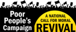 USA: Poor People's Campaign: A National Call for Moral Revival!