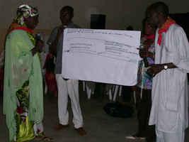 presentacion Africa